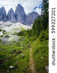 Adolf Munkel Trail   Famous...
