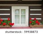 window   Shutterstock . vector #59938873