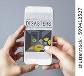 Disaster Calamity Destruction...