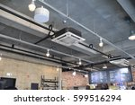 Ceiling Mounted Air Conditioner ...