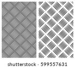 Seamless Metal Pattern And...