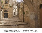 Old City Hidden Passageway ...