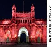 Small photo of The Gateway of India in Mumbai, India