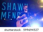 Boston Dec 14  Singer Shawn...