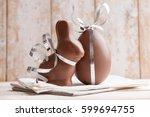 Delicious Seasonal Chocolate...