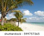 Taino Beach In Freeport Town O...