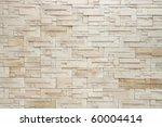 Pattern Of White Modern Stone...