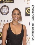Small photo of Akela Cooper attends The 48th NAACP Image Awards Nominees' Luncheon January 28th, 2017 in Loews Hollywood Hotel, Hollywood, California.
