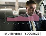 graph data show summary... | Shutterstock . vector #600056294