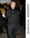 Small photo of NEW YORK - FEB 8, 2017 - Alan Cumming attends the amfAR Gala at Cipriani Wall Street on February 8, 2017, in New York.