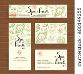 vector ready design template...   Shutterstock .eps vector #600149255