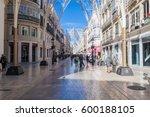 Malaga  Spain   Jan 25  2015 ...