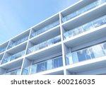 condominium.apartment. 3d... | Shutterstock . vector #600216035