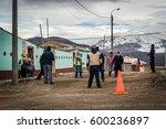huaitire  moquegua  peru   18... | Shutterstock . vector #600236897