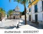 Faro Is The Main Town Of...