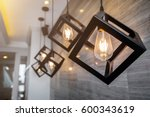 Modern Pendant Light With...