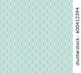 vintage tiling seamless pattern ...   Shutterstock .eps vector #600412394