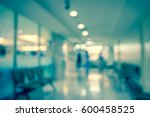 abstract photo blurred of... | Shutterstock . vector #600458525
