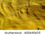 african desert texture ... | Shutterstock . vector #600640655