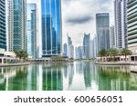 Jumeirah Lake Towers Area In...