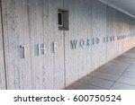 washington dc  usa   march 4 ... | Shutterstock . vector #600750524