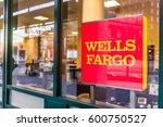 washington dc  usa   march 4 ... | Shutterstock . vector #600750527
