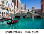 Las Vegas June 3 The Venetian...