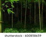 vector illustration of... | Shutterstock .eps vector #600858659