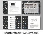 business templates for... | Shutterstock .eps vector #600896501