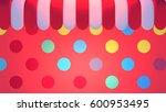 3d rendering picture of cartoon ...   Shutterstock . vector #600953495