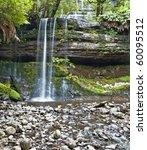 an image of a beautiful... | Shutterstock . vector #60095512
