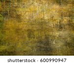 gold brown background paper... | Shutterstock . vector #600990947