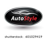 concept auto vehicle dealership ... | Shutterstock .eps vector #601029419