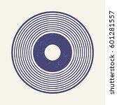 vinyl record style  lp record...   Shutterstock .eps vector #601281557