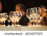 wine tasting sampling with...   Shutterstock . vector #601427525