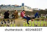 Paris  France   March 11  2017  ...