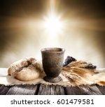 Communion   Unleavened Bread...