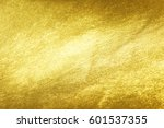 Gold Background Or Texture And...