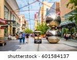 adelaide  australia   november... | Shutterstock . vector #601584137