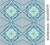 vector seamless pattern ...   Shutterstock .eps vector #601655579