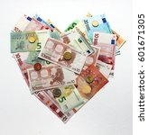 Small photo of Money stack business Money