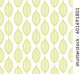 seamless background pattern of...   Shutterstock .eps vector #601691801