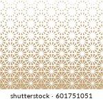 geometric triangle halftone... | Shutterstock .eps vector #601751051