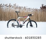 The  Mountain Bike Stay In Sno...