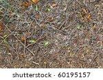 Mulch Background