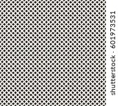 weave seamless pattern. stylish ... | Shutterstock .eps vector #601973531