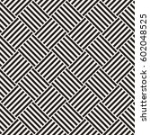 repeating geometric stripes... | Shutterstock .eps vector #602048525