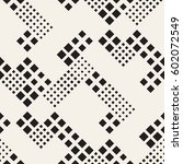 modern stylish halftone texture.... | Shutterstock .eps vector #602072549