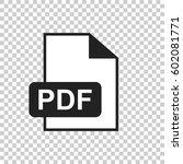 pdf download vector icon....