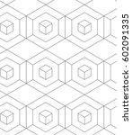 regular geometric. seamless